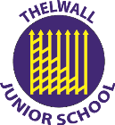 Thelwall Community Junior School