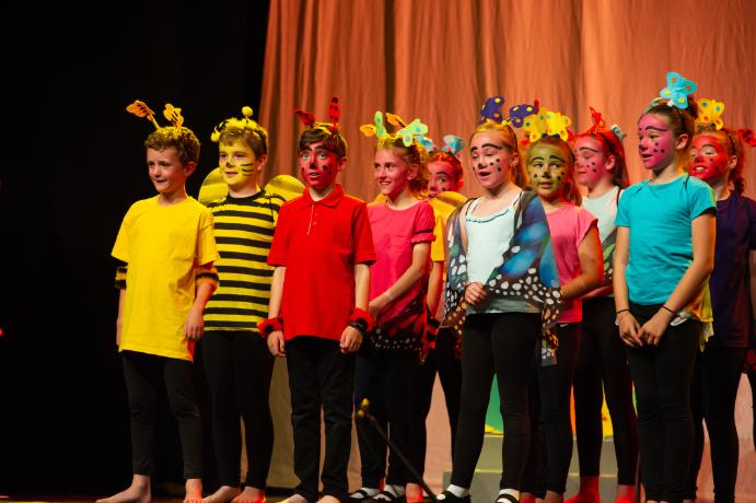 The Lion King - 17th July 19 - By Mike Moss Photography-124