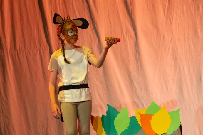 The Lion King - 17th July 19 - By Mike Moss Photography-137