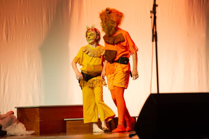 The Lion King - 17th July 19 - By Mike Moss Photography-18