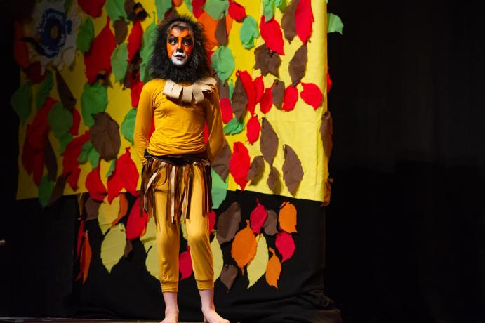 The Lion King - 17th July 19 - By Mike Moss Photography-21