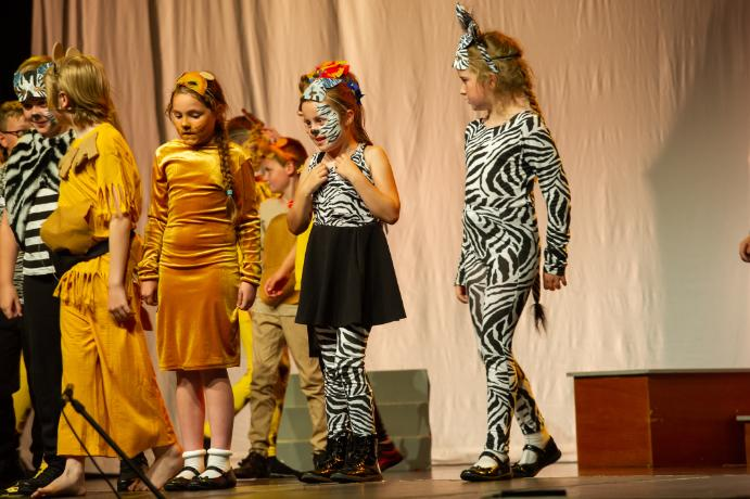 The Lion King - 17th July 19 - By Mike Moss Photography-29