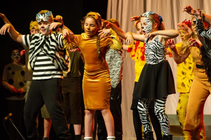 The Lion King - 17th July 19 - By Mike Moss Photography-36