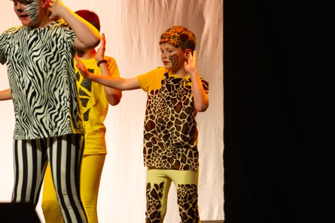 The Lion King - 17th July 19 - By Mike Moss Photography-40