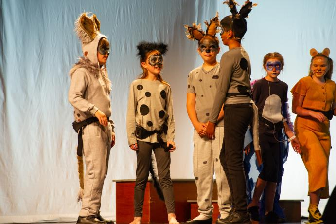 The Lion King - 17th July 19 - By Mike Moss Photography-56
