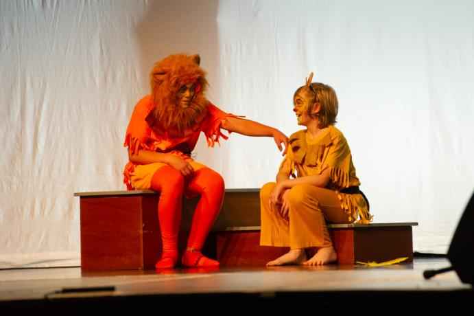 The Lion King - 17th July 19 - By Mike Moss Photography-59