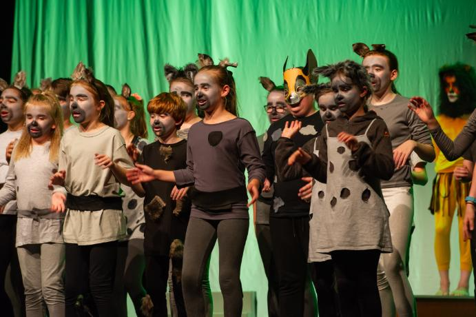 The Lion King - 17th July 19 - By Mike Moss Photography-80