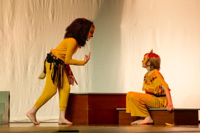 The Lion King - 17th July 19 - By Mike Moss Photography-99